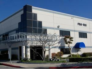 Burbank, CA Facility