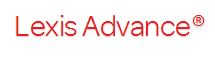 Lexis Advance online legal research service